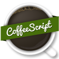 Completed CoffeeScript