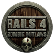 Rails 4: Zombie Outlaws