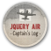 jQuery Air: Captain's Log