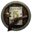 Level 5 on Rails 4: Zombie Outlaws