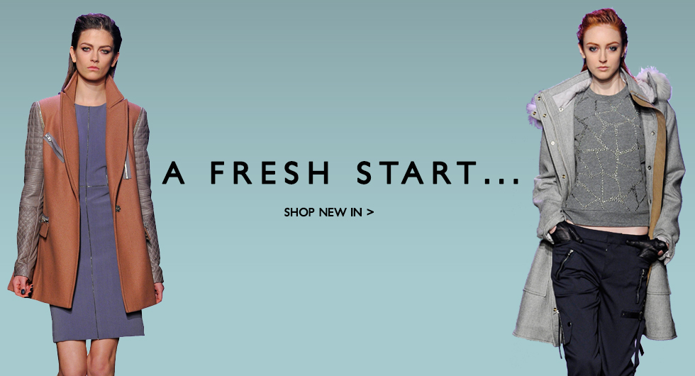 Shop New In  -