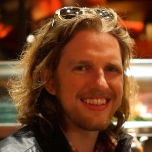 Matt Mullenweg - Founder, WordPress