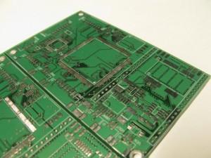 Autopilot PCB