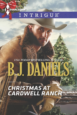 ARC: Christmas At Cardwell Ranch by B.J. Daniels