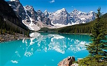 canadian rockies - skiing - dunhill travel deals
