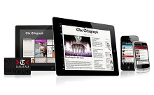 subscribe to the Telegraph