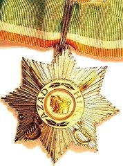 Order of Azad Hind