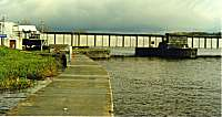 Portumna Swing Bridge