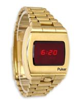 Pulsar Electronic Watch