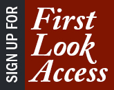 Sign up for first look access.