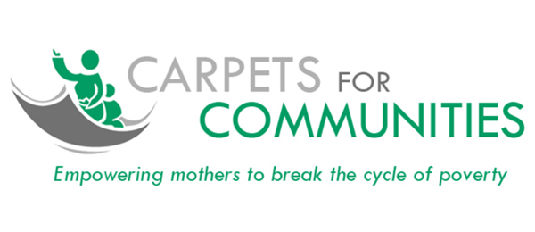 Carpets for Communities - helping reduce human trafficking and child labor