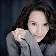 Pianist Hélène Grimaud