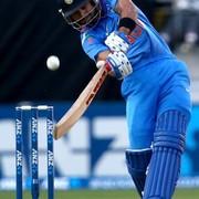 India cricket star Virat Kohli