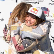 2014 Olympic results: 2 Americans advance in women's snowboard slopestyle debut