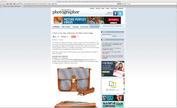 [Professional Photographer Magazine Online Web Exclusive Column by Robyn Pollman of Paperie Boutique]