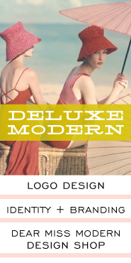 [Deluxe Modern Design]