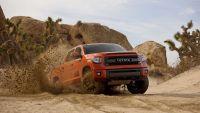 Toyota unveils new TRD Pro Series - Photo