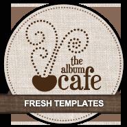 [ the album cafe ]