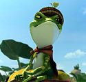 """由《青蛙王国》看""""社会标签"""""""