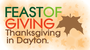 Dayton Ohio News, Weather, Traffic :: Community - A Feast of Giving