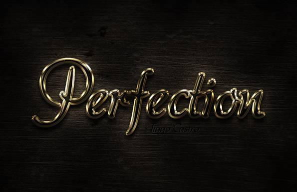 Perfection Tutorial