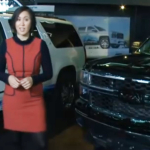 BBC reports from the floor of the Detroit Auto Show with Bob Lutz