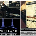 VIA Motors 100mpg Extended-Range Electric Truck Features at Portland International Auto Sow