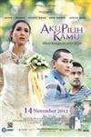Aku Pilih Kamu (DVD) Malay Movie