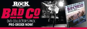 Bad Company Collector's Pack