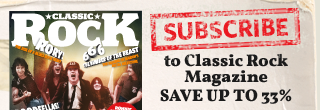 Subscribe to Classic Rock