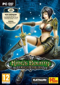 The king's Bounty: Download Crossworlds freeed version