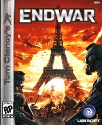 Tom Clancy put an end to war full hard disk download