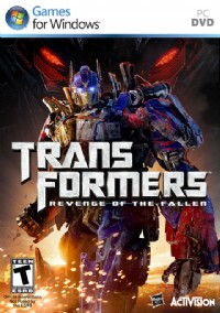 Transformers 2 stage a comeback: free installation comp