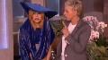 Judas & Interview (Ellen Show) live version in English subti