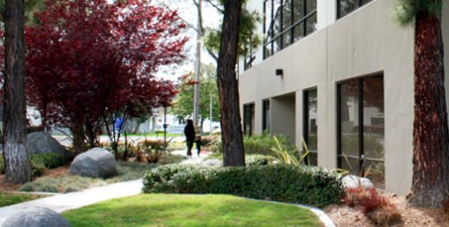 Bastyr University - San Diego
