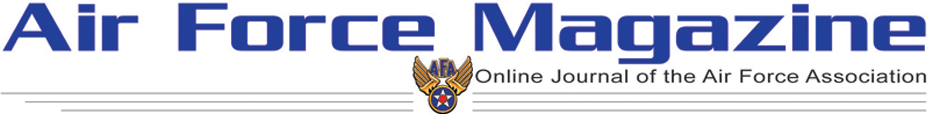 airforcemag.com: Online journal of the Air Force Association