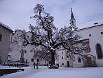 austrija zalcburgo pilis