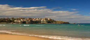 Bondi Beach Sydney Australia 300x136 Top 10 beaches in the world