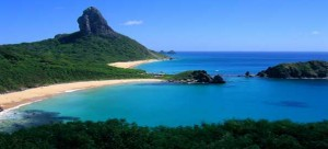 Fernando De Noronha Brazil 300x136 Top 10 beaches in the world