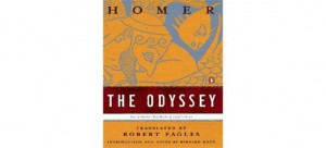 Homer's Odyssey 300x136 Top 10 Books