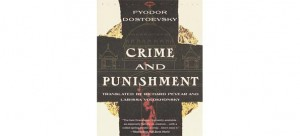 Dostoevsky's Crime and Punishment 300x136 Top 10 Books
