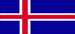 Iceland 300x136 Top 10 Countries with the winners of The Nobel Prize for most