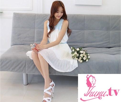 Váy áo đẹp dành riêng cho mùa thu 2013 khiên bạn nữ thời trang mê mẩn phần 8