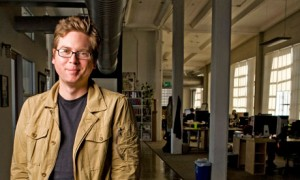 Biz Stone, Twitter co-founder