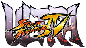 ultra street fighter iv logo 300x168 Ultra Street Fighter IV Logo & Super & Ultra Combo Moves Trailer