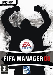 FIFA Football Manager 08 full download