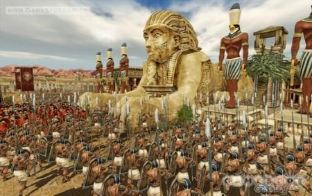 The rise and fall of civilization War: the full of BT D