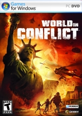 World in conflict download free