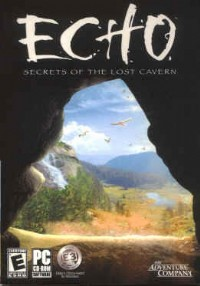 Echo: of the Lost Cavern download