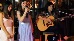 Too Much So Much Very Much (Live In Bangkok 2013) live versi